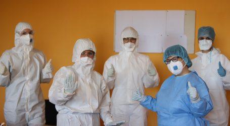 """U përballën me pandeminë COVID-19/ Mjekët italianë nominohen për çmimin """"Nobel"""" për paqe"""
