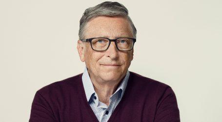 Bill Gates bën parashikimin: Bota do të kthehet në normalitet deri në fund të vitit 2022