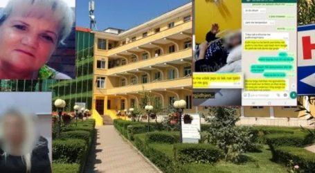Rasti i Tires/ Flet për herë të parë drejtori i spitalit COVID/2: I shokuar