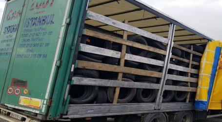 INVESTIGIM/ Kontrabanda vazhdon në Shqipëri, por gomat e përdorura mund edhe t'ju vrasin