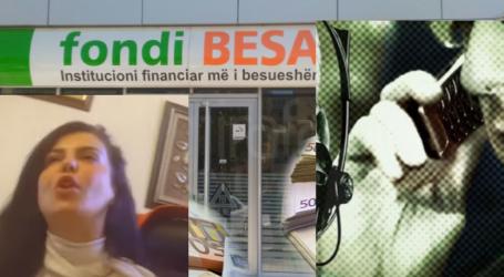 INVESTIGIM XV/ Mashtrimi i 'Fondit Besa'. Nis hetimi për noteret Demollari e Malaj. 'Priza.al' e para që zbardhi skemën dhe publikoi përgjimet