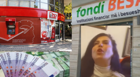 INVESTIGIM XX/ Skandali financiar i 'Fondit Besa' shtrihej edhe brenda BKT-së me anë të notereve