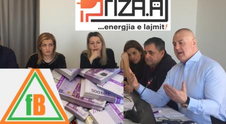 Bajram Muça mashtron stafin se e mbylli 'Priza.al', por skandali i 'Fondit Besa' vjen me fakte të reja
