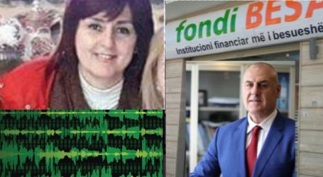 INVESTIGIM 22/ Audio-regjistrimi: Punonjësit e degës pranojnë të paktën 70 të mashtruar nga 'Fondi Besa'