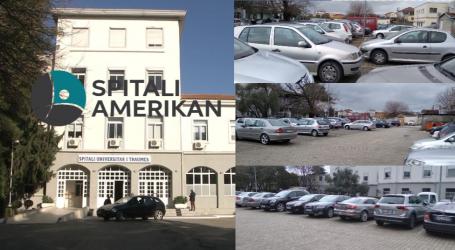 Skandali me parkimin e 'Ish-Ushtarakut'/ Ja sa fut ne xhep 'Spitali Amerikan' nga prona publike