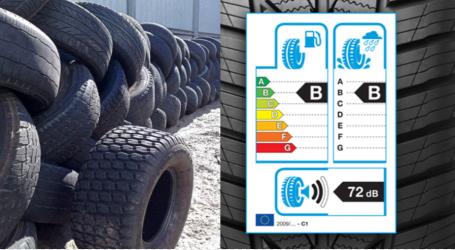 Vijnë 'të reja' me etiketë/ Skandali se si shqiptarët blejnë pa e ditur goma që dëmtojnë mjedisin dhe automjetet