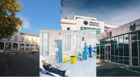 Skandali me Spitalin e Traumës/ Afera e disa qeverive me 'Spitalin Amerikan' në kurriz të pronave publike dhe qytetarëve