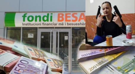 INVESTIGIM VIII/ Skandali i 'Fondit Besa'. Dëshmia ekskluzive e viktimës zbulon të tjerë sekser… edhe të 'rrezikshëm'