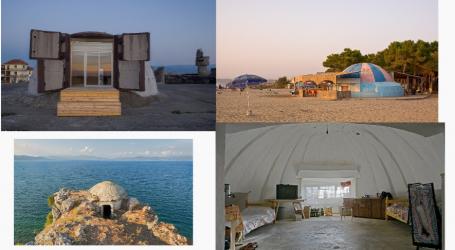 FOTO/ Nga gërmadha në resorte, transformimi i bunkerëve të komunizmit