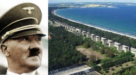 Hoteli i 'mallkuar' i Hitlerit/ Si ishte historia e ndërtesës 3 kilometra me 10 mijë dhoma që nuk pati kurrë mysafirë