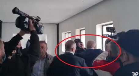 Dhuna te FRD-ja dhe përplasja e Metës me policinë/ PD: U urdhërua nga Rama