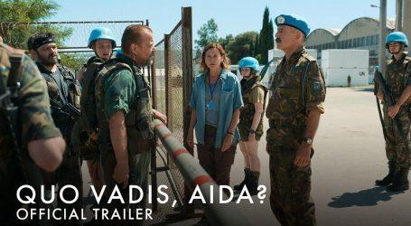 Masakra e Srebrenicës/ Filmi 'Quo vadis, Aida?' nominohet për çmimin 'Oscar'