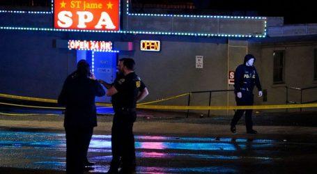 Sulm i trefishtë me armë zjarri në SHBA, vriten 8 persona