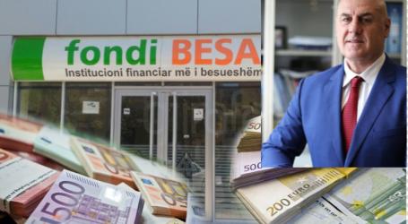 INVESTIGIM X/ Skandali me 'Fondi Besa'. Drejtuesit mashtronin me portofolin e kredive donatorët e huaj. Fitimet i merrnin aksionerët shqiptarë