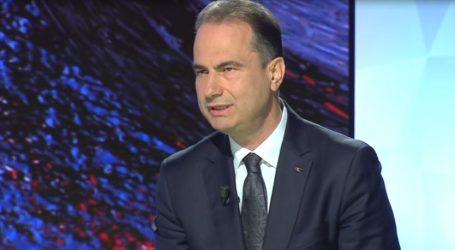 """""""Agresion me motive politike, më ka kërcënuar me jetë"""", Luçiano Boçi tregon si nisi sherri me biznesmenin"""