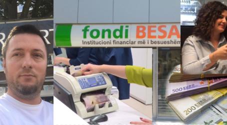 INVESTIGIM 25/ Si e mësoi juristi nga Tirana supervjedhjen nga 'Fondi Besa', kur kandidoi për magjistrat