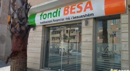 EKSKLUZIVE- Skandali/ U nisën për të hapur llogari bankare në BKT, të rinjtë përfundojnë me kredi shumëmilionëshe te Fondi Besa