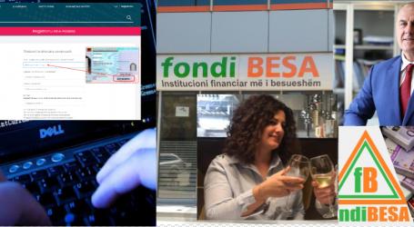 INVESTIGIM 26/ Skandali me 'Fondin Besa'. Si oficerja e kredisë hapi profil në 'e-Albania' në emër të klientes