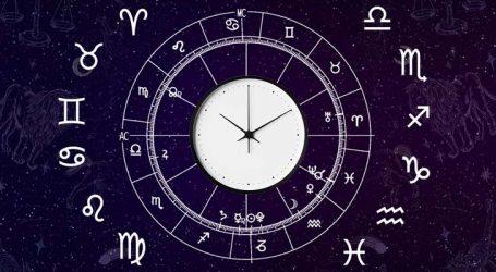Horoskopi, 17 prill 2021