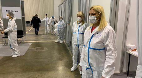 Vaksinat nuk japin rezultat në Serbi, nga e mërkura në izolim total