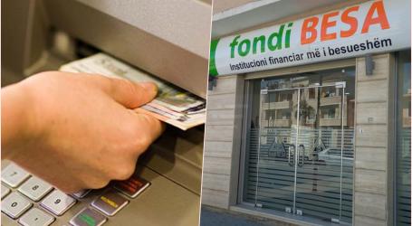 INVESTIGIM XIII/ Skandali i 'Fondit Besa'. Institucion mikrokredie që lëvron mbi 200.000 euro kredi