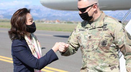 'Defender 21'/ Yuri Kim publikon planin e SHBA-së për Shqipërinë dhe Ballkanin Perëndimor