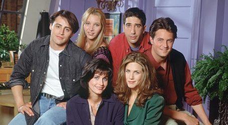 Do rikthehen? 'Ros' jep lajmin më të bukur që mund të kishim dëgjuar për Friends