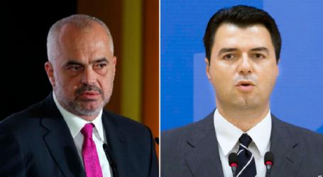 'Ka pranuar humbjen, ndaj kërkon bashkëqeverisje'/ Basha i përgjigjet 'flakë për flakë' Ramës: Nuk ka ndryshim pa e larguar nga pushteti