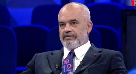 Rama flet për ngjarjen në Elbasan: Ata që bëjnë akuzat, i kanë duart me gjak!