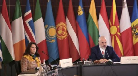 OSBE uron Ramën për fitoren/ Kryetarja në detyrë: Jemi në pritje të bashkëpunimit të ngushtë