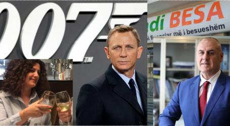 INVESTIGIM 28/ Pseudonime '007' dhe email-e 'filanfisteku'… Si mësohen punonjësit e 'Fondit Besa' të mashtrojnë në emër të klientëve