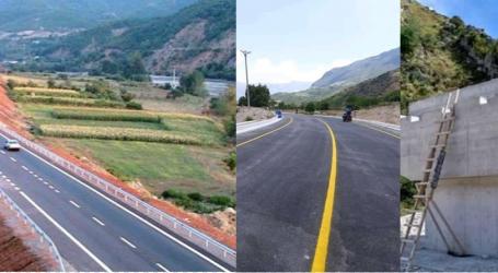 INVESTIGIM/ Nuk mjafton 'Rruga e Arbrit', Rrok Gjoka i 'zhvat' qeverisë dhe ARRSH-së edhe 5.5 miliardë shtesë për 'Kardhiq-Delvinë'