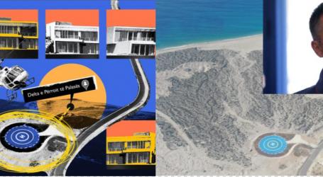 'Projektet e zhvillimit' që po varrosin monumentet e natyrës/ Me paratë e taksapaguesve FSHZH ngre pistë helikopterësh dhe mol jahtesh për resortin 'Green Coast'