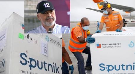 Ndryshon kursi/ Qeveria shqiptare do të blejë 'Sputnik V' nga fondi rus, me nga 10 dollarë/copa