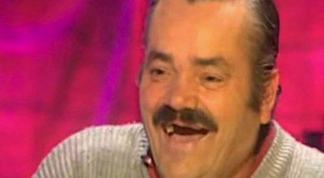 U bë i njohur në të gjithë botën për të qeshurën e tij, ndahet nga jeta aktori i njohur spanjoll