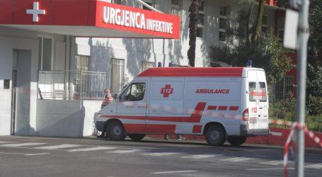 Koronavirusi në Shqipëri/ Sot shënohet një tjetër ditë me raste të ulura. Ja sa kanë ndërruar jetë…
