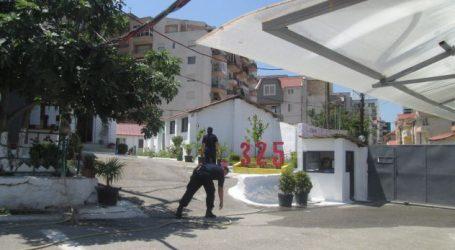 Përfundon procesi i votimit në burgun e grave në 'Ali Dem', ja sa persona kanë votuar