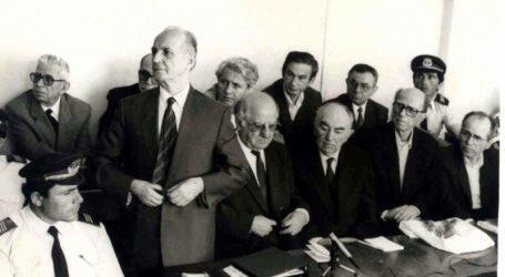 FOTOLAJM/ Viti 1994, kur në Tiranë gjykohej ish-nomenklatura e lartë komuniste
