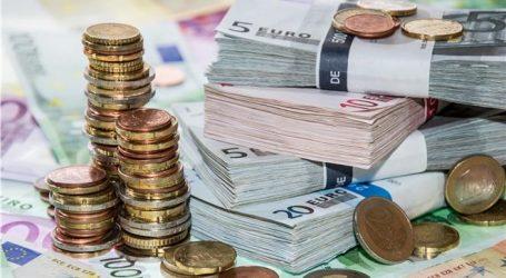 Sërish rënie e lehtë e euros/ Njihuni me këmbimin valutor, 7 prill 2021