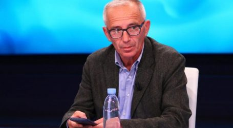 Opozita nuk do t'i njohë zgjedhjet?/ Deklarata 'bombë' e Mark Markut në emisionin Live: Brenda vitit kemi zgjedhje të reja, PD-ja ka dosje…