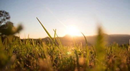 Mot me diell dhe rritje e ndjeshme temperaturash për sot