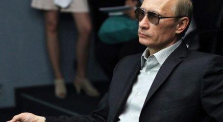 FOTO/ Nga ushqimi i preferuar, tek stili i veshjesh… Të pathënat dhe 'fiksimet' e presidentit të Rusisë, Putin