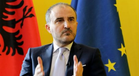 Vrasja në Elbasan/ Reagon ambasada e BE: Të hetohet me shpejtësi. Palët politike të vetëpërmbahen