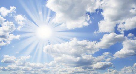 Rritje temperaturash/ Parashikimi i motit sot, 29 prill 2021