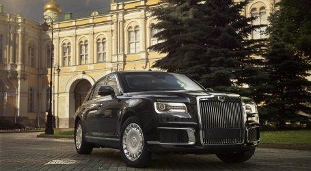 'Aurus Senat', bisha superluksoze/ Njihuni me veturën ruse ceremoniale që të lë 'pa frymë'