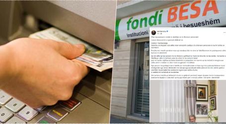 Vjedhja e të dhënave personale/ 'Priza.al' e denoncoi e para me skemën e ngritur nga 'Fondi Besa'. Tani e konfirmon edhe Sali Berisha
