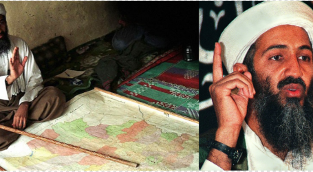 FOTO/ Dalin pamjet e rralla nga strofka ku fshihej 'mbreti i terrorit' në malet e 'Tora Bora' në Afganistan