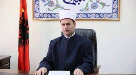 Fiter Bajrami/ Kreu i KMSH uron besimtarët: Paçim të gjithë sa më shumë mbarësi