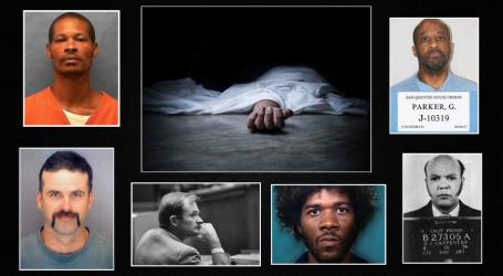 """FOTO/ """"Nga vrasja e fetusit te prerja e kokës"""", njihuni me disa nga krimet më të tmerrshme"""