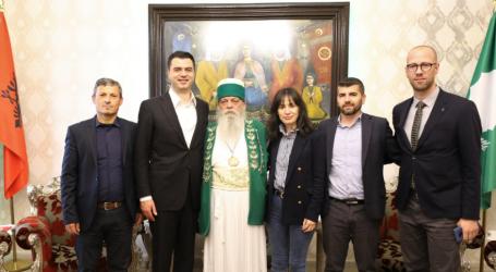 Basha vizitë në Kryegjyshatën Botërore: Paqe dhe gëzim në zemrat e shqiptarëve